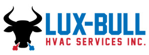 Lux-Bull HVAC Services Inc. - Logo