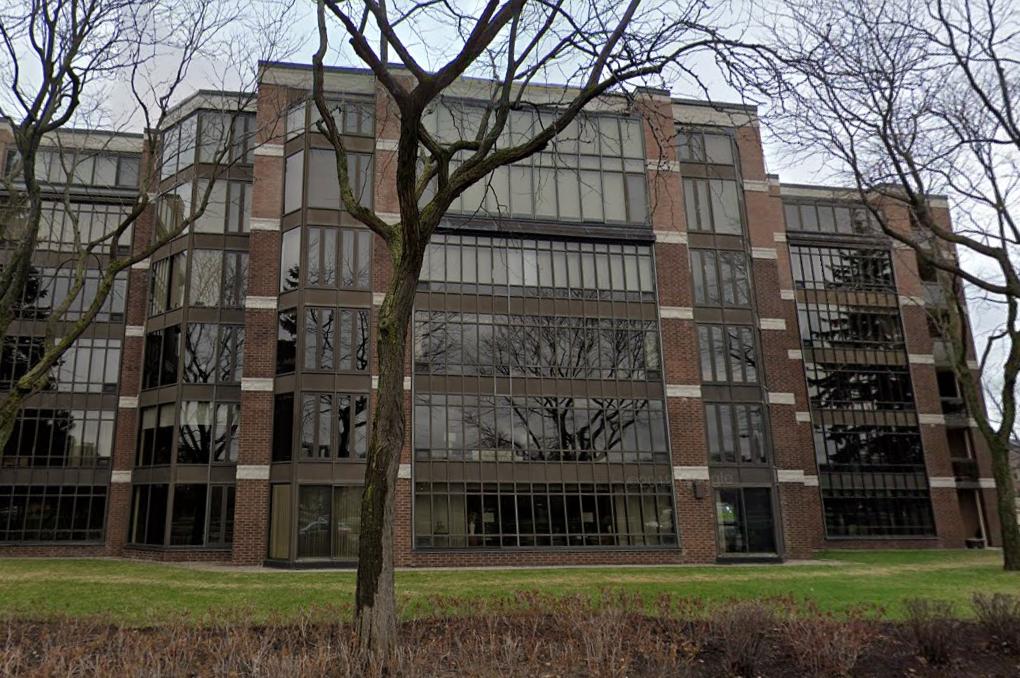 111 Echo Dr, Ottawa, ON Building