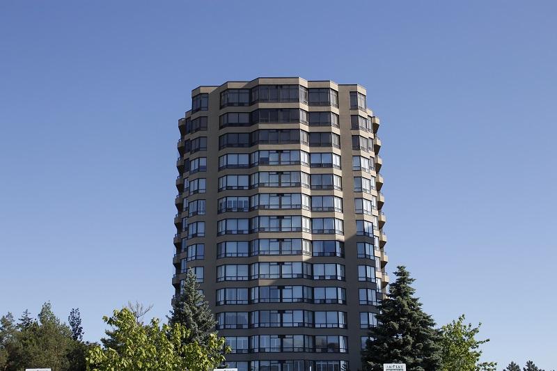 Gibraltar - Total building - Front Full